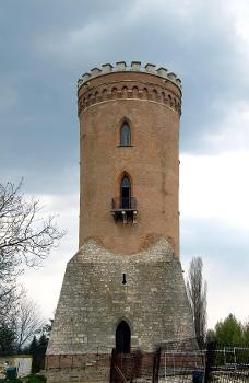 Chindia-Turm