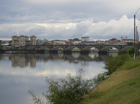 Barão de Mauá Bridge