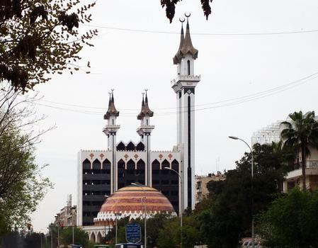 Al-Rahman-Moschee
