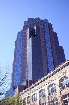Renaissance Tower