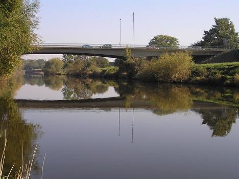 Telford Way Bridge