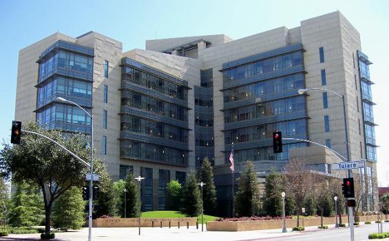 Robert E. Coyle United States Courthouse