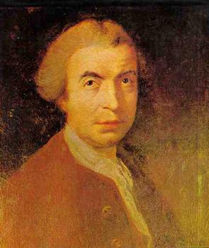 Ruggero Giuseppe Boscovich