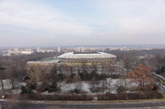 Glücksgas-Stadion