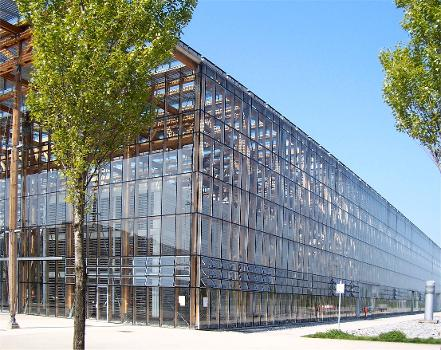 Akademie Mont-Cenis - Herne