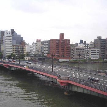Pont de Ryōgoku