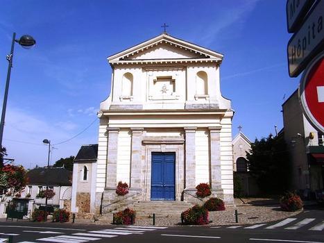 Kirche Sankt Martin und Lorenz