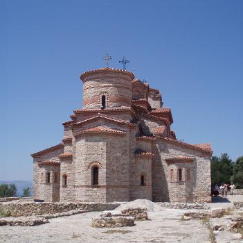 Church of Saint Clement