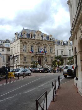 Saint-Cloud Town Hall