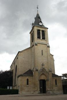 Eglise Saint-Gratien