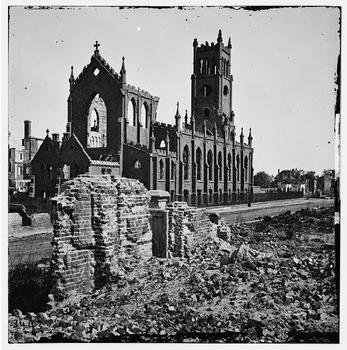 Cathedral of Saint John and Saint Finbar