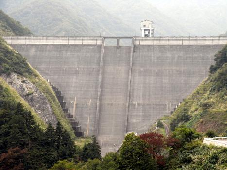 Barrage de Sakaigawa