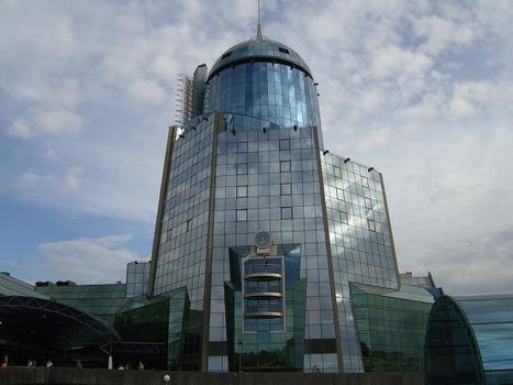 Bahnhof Samara