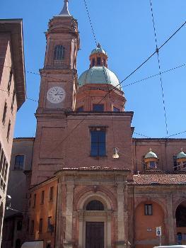 Chiesa di San Bartolomeo Gaetano