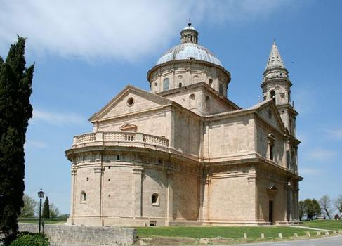 Eglise Madonna di San Biagio