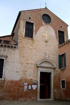 Chiesa di San Giacomo dall'Orio