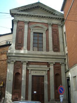 Church of San Nicolao