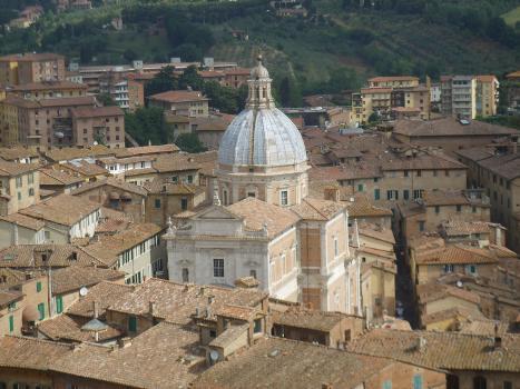 Chiesa di Santa Maria di Provenzano