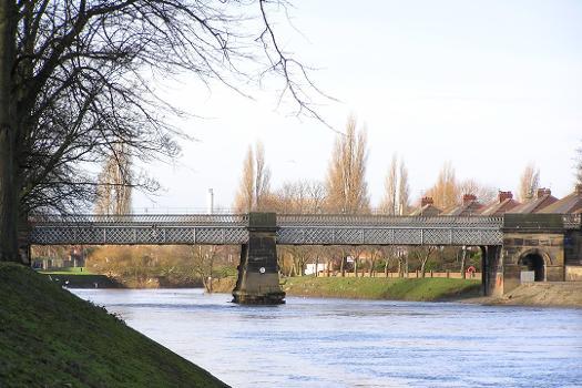 Scarborough Rail Bridge