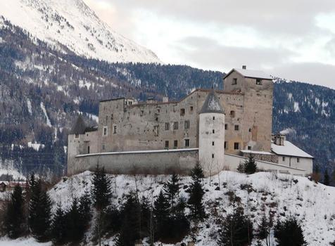 Burg Naudersberg