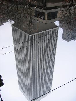 Rainier Tower - Seattle