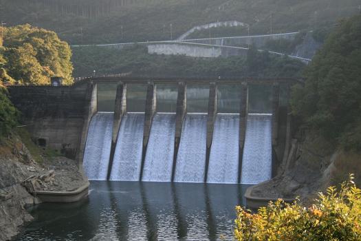 Barrage de Segi