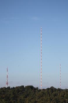 Mühlacker Directional Radio Transmittor