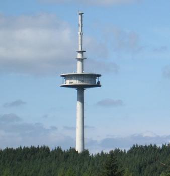 Siegen South Transmission Tower