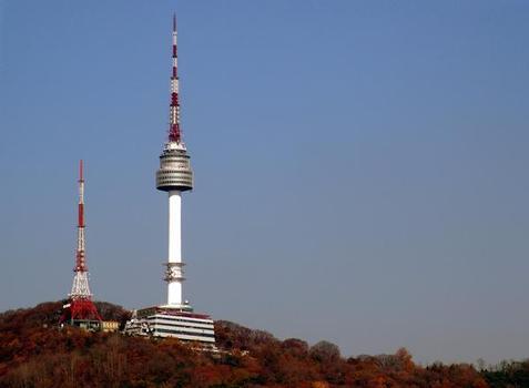 Turm von Seoul