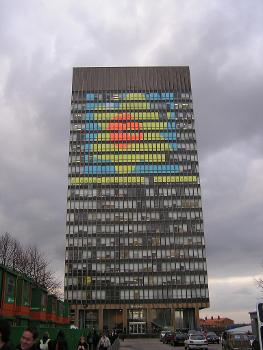 Arts Tower
