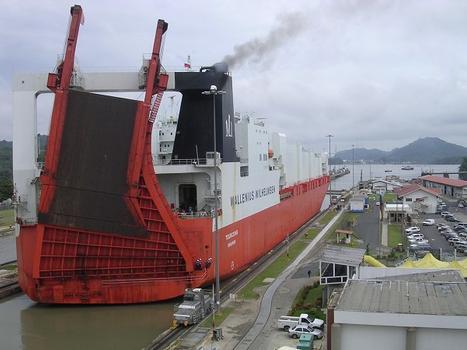 Canal de Panama