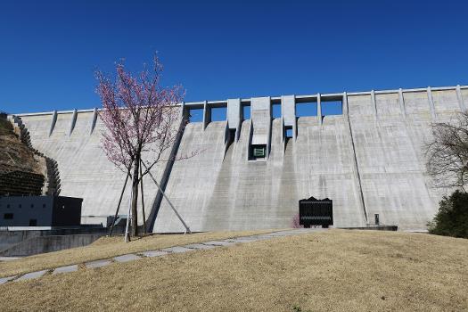 Barrage de Tsugaru
