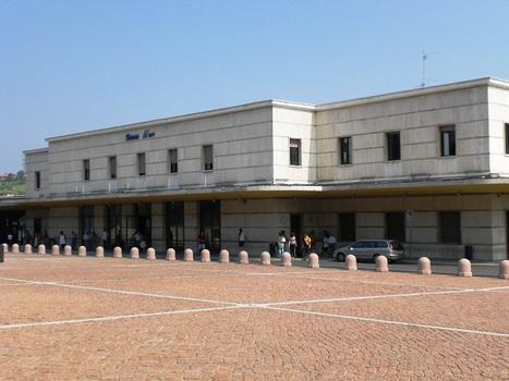 Bahnhof Siena