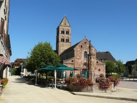 Eglise Saint-Pierre-et-Saint-Paul