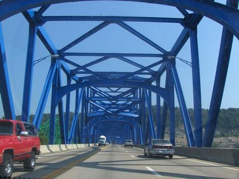 Simeon Willis Memorial Bridge