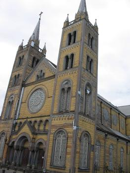 Saint Peter & Paul Cathedral