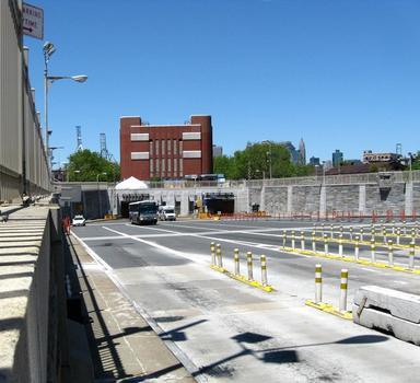 Brooklyn-Battery Tunnel