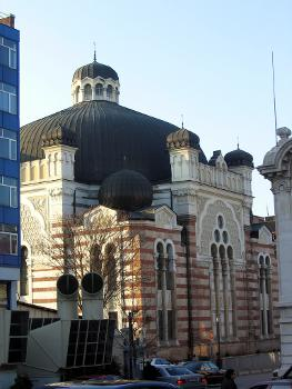 Sofia Synagogue