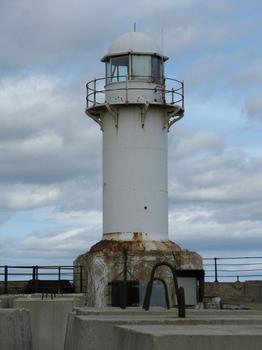 South Gare Lighthouse
