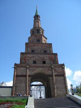 Sujumbike-Turm