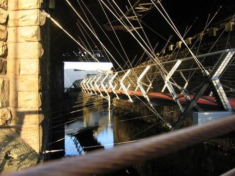 Cobweb Bridge