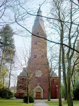Kirche Sankt Pankratius