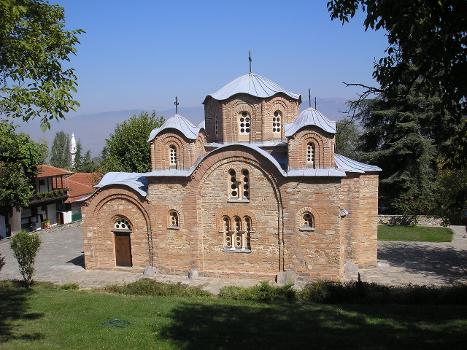Kirche Sankt Pantaleon