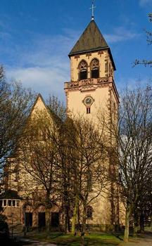 Eglise Saint-Apollinaire