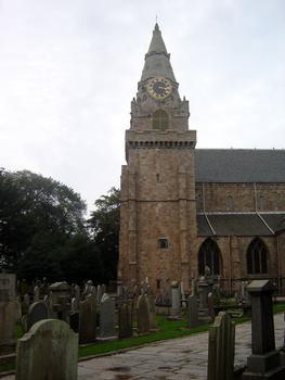 Cathédrale Saint-Machar (Aberdeen, Ecosse)(photographe: Mike Christie)