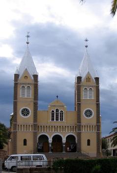 Cathédrale Sainte-Marie - Windhoek