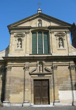 Chapelle Saint-Joseph des Carmes
