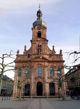 Church of Saint Alexander