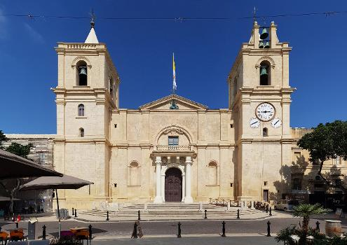 Co-Cathedral of Saint John