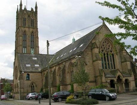 Saint Marc's Church